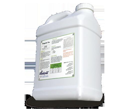 potassium fertilizer