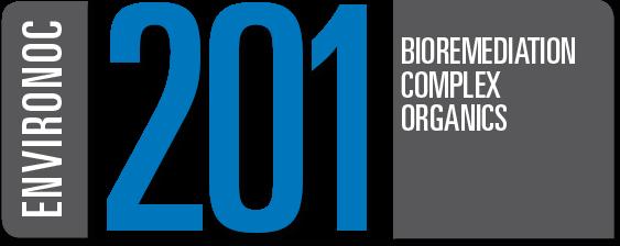 bioremediation complex organics